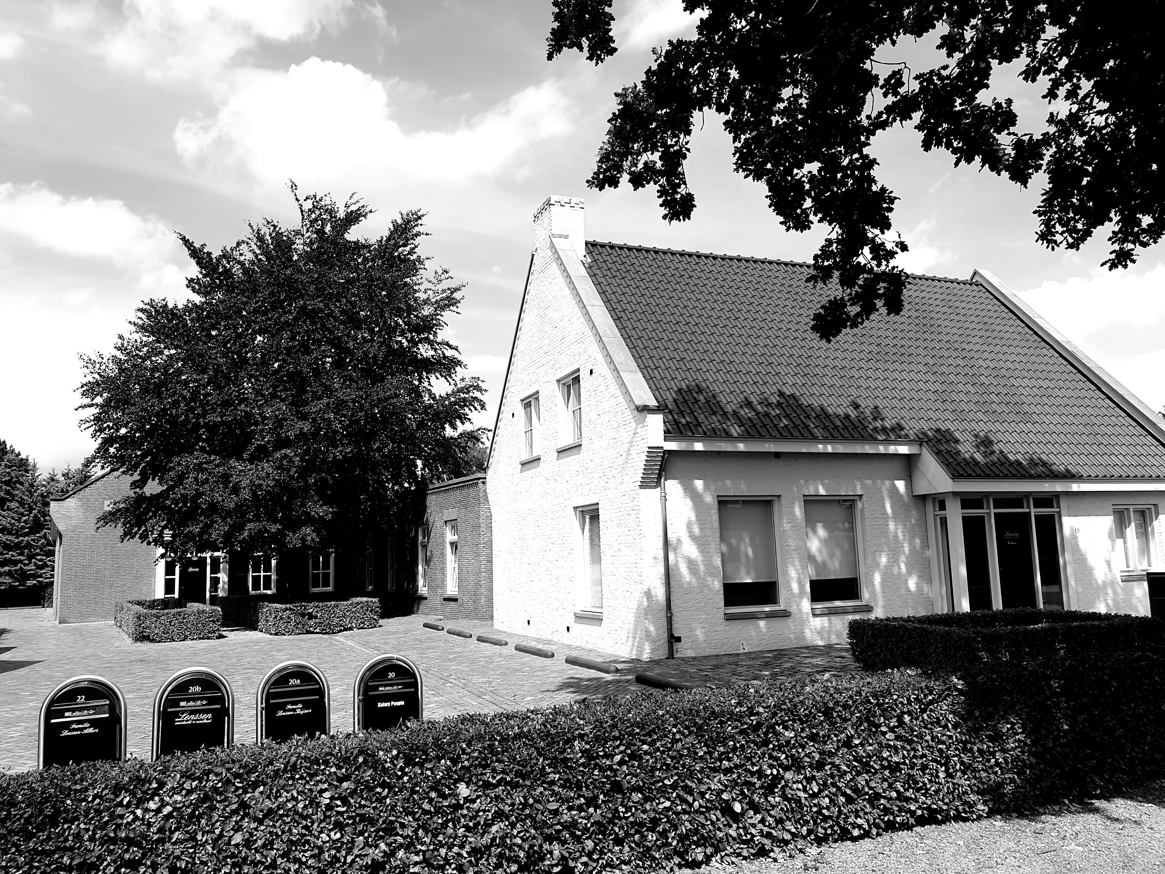 Lenssen Advies - Horst aan de Maas