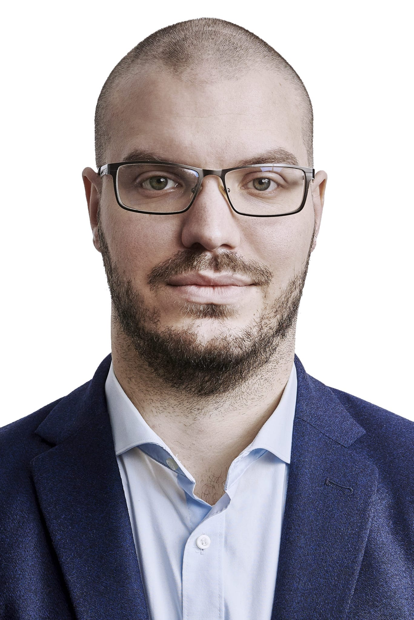 Zoltán Spellenberg - Lenssen Advies