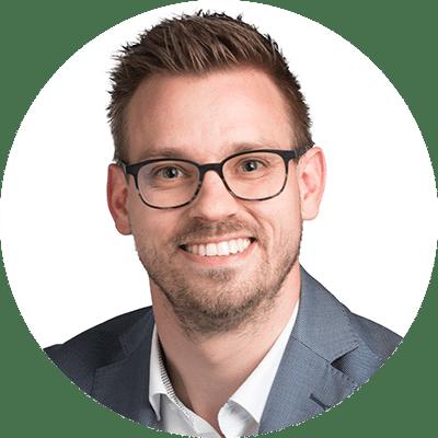 Tijs Hendrikx - Lenssen Advies