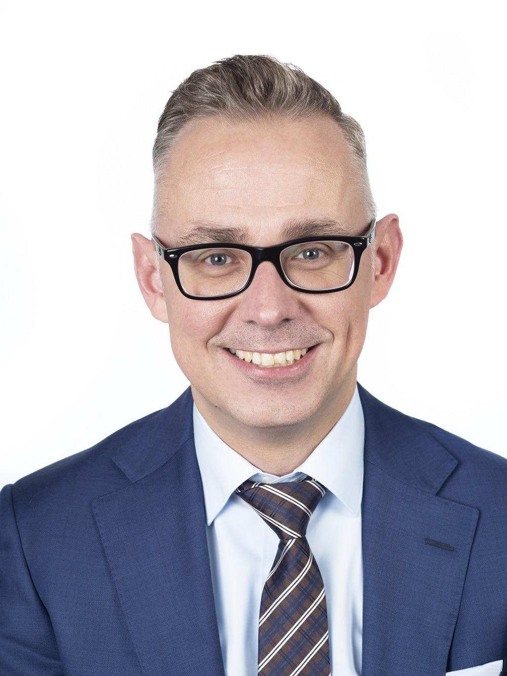 drs. Niels Timmermans - Lenssen Advies