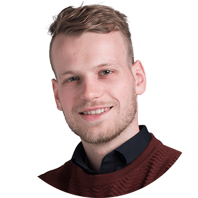 Bart Crienen - Lenssen Advies