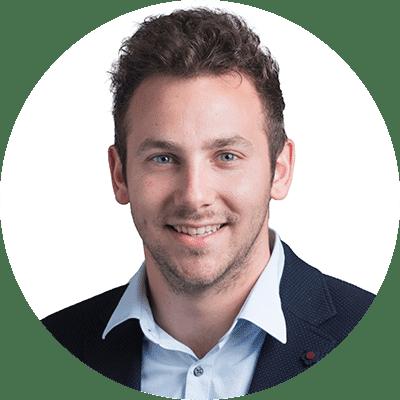 Bart Spreeuwenberg - Lenssen Advies