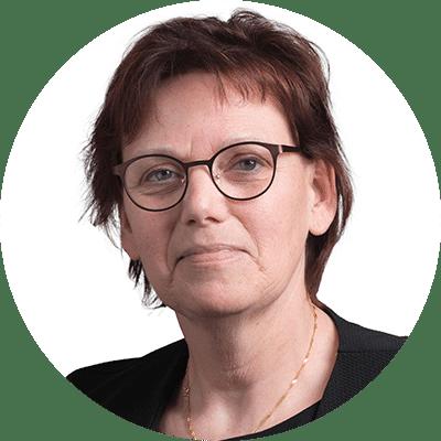 Christie de Klijn-Strijbosch - Lenssen Advies