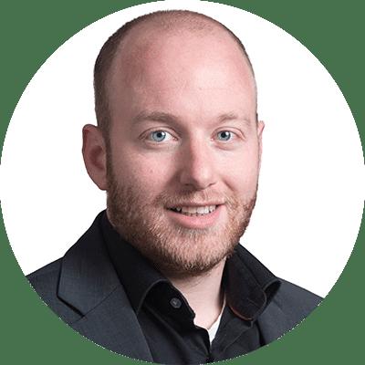 Dirk van den Berg - Lenssen Advies