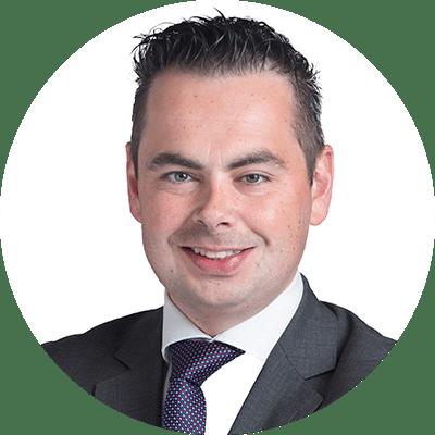 Jeroen Grubben - Lenssen Advies