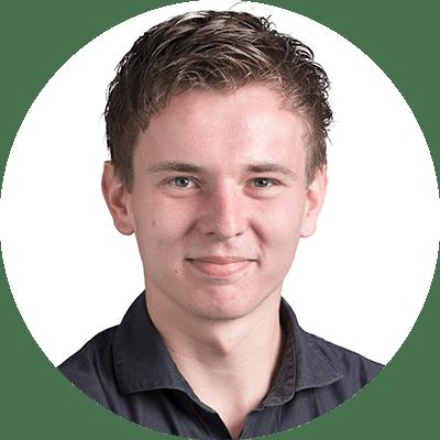 Lars Stappers - Lenssen Advies