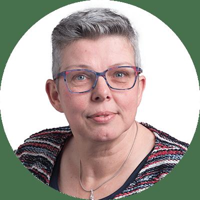 Marian Deckers-Hesen - Lenssen Advies