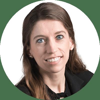 Marlie van Helmond LLM - Lenssen Advies