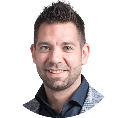 Rob Zanders - Lenssen Advies
