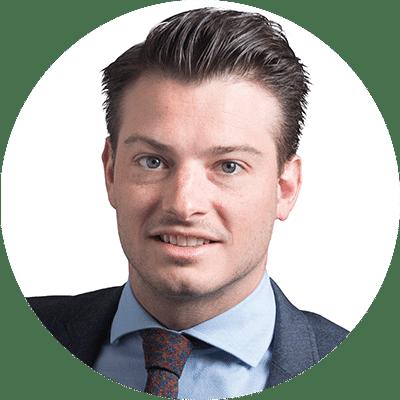 Rob van Helden - Lenssen Advies