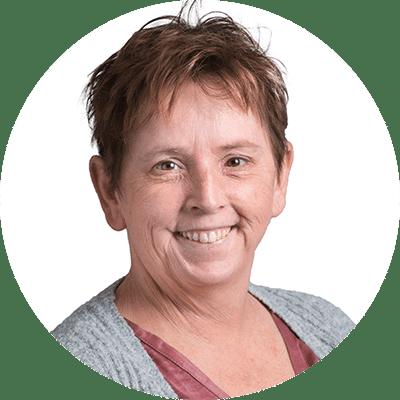 Sylvia de Groot-Faassen - Lenssen Advies