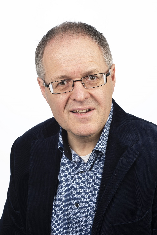 Paul Grubben AA - Lenssen Advies