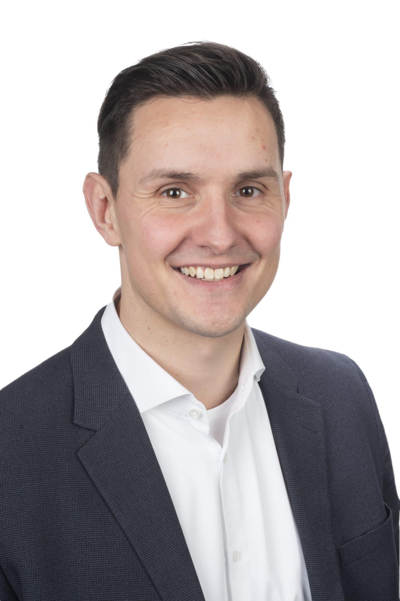 Mark van der Linden - Lenssen Advies