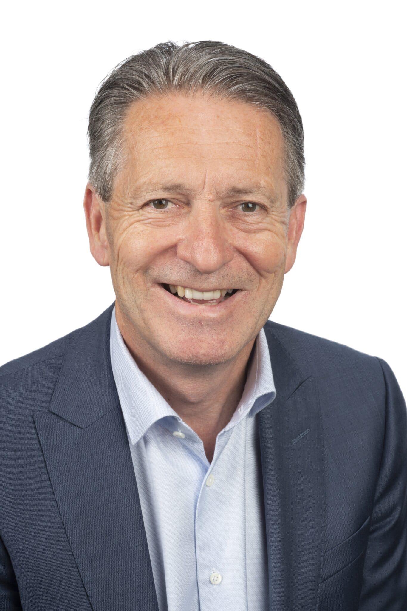 Maarten Haast - Lenssen Advies