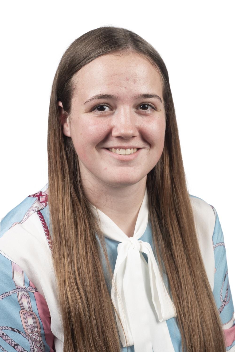 Kelsey Peeters - Lenssen Advies