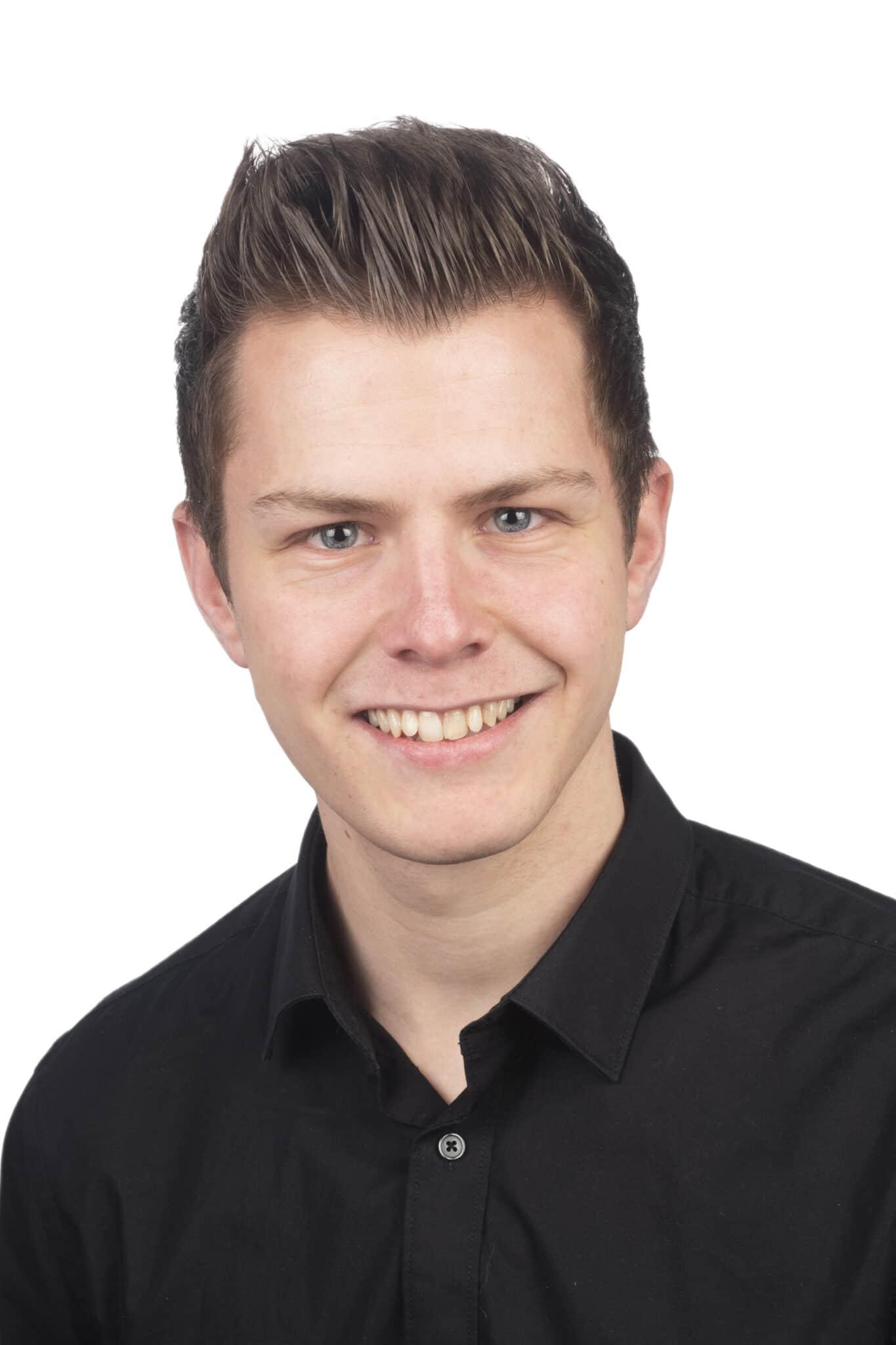 Ruud van den Homberg - Lenssen Advies
