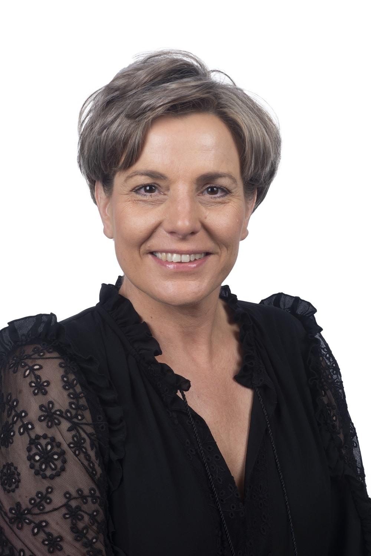 Desiree Haegens - Lenssen Advies